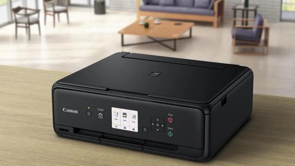 Canon Pixma Ts5050 Review Another Great All In One From Canon Expert Reviews