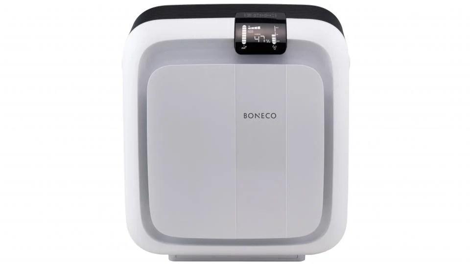 boneco - Boneco H680 Hybride Luchtreiniger En Luchtbevochtiger: De Beste Luxe Duurdere Klasse Luchtreiniger