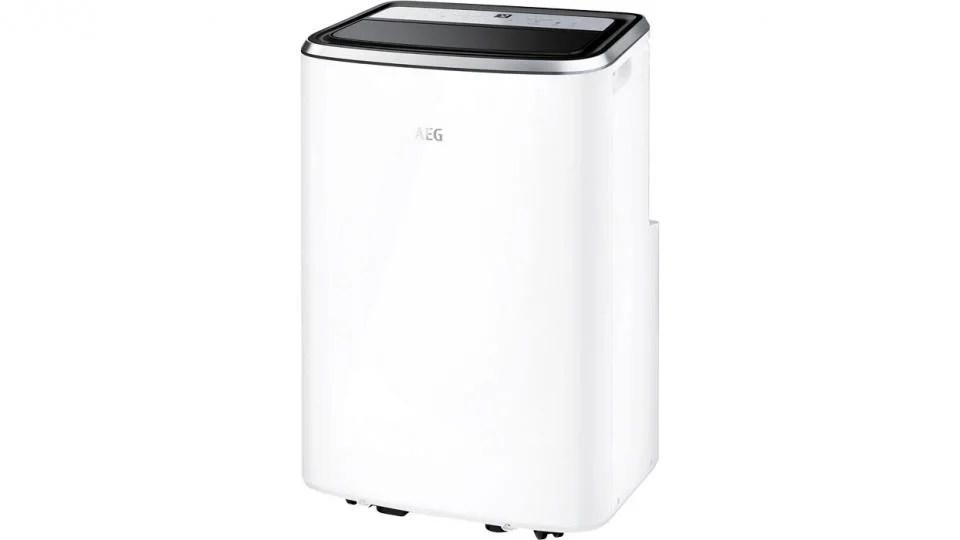 chillflex - Aeg Chillflex Pro Axp26U338Cw: Airconditioner Ventilator Ontvochtiger Een Premium MilieuvriendelijkeAirconditionerPac Voor Kleine Tot Middelgrote Kamers / Ruimte