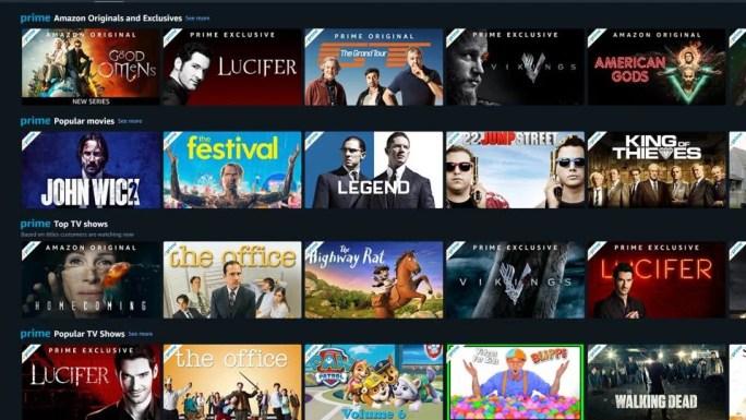 Beste Filme bei Amazon Prime Video UK: Die 10 besten Filme bei Amazon Prime Video |  Expertenbewertungen