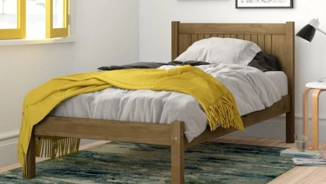 Best beds 2021: Our pick of the best single, double and king-sized beds
