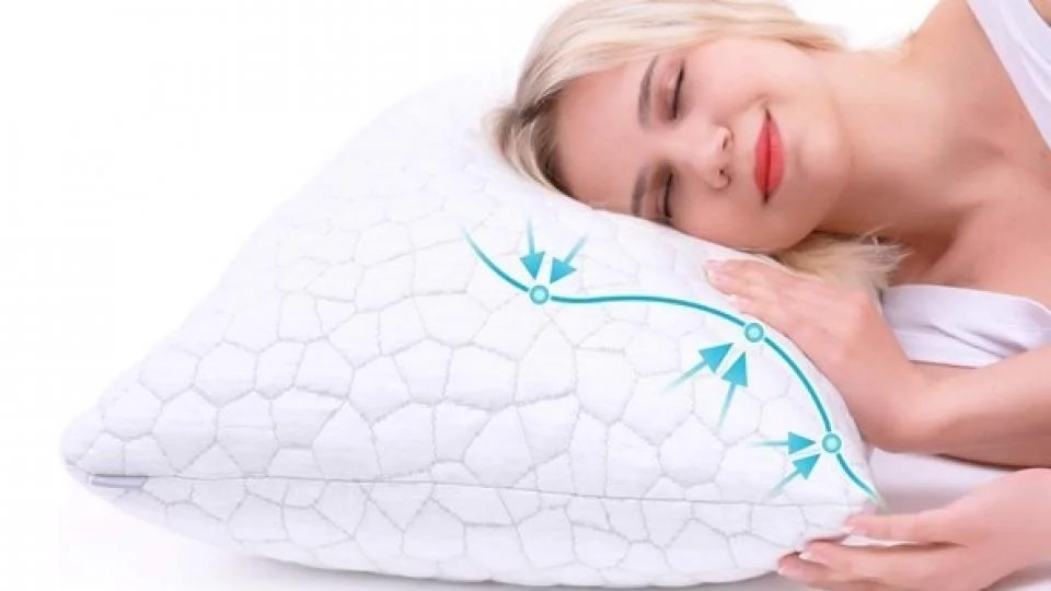 best pillow for side sleepers sleep in