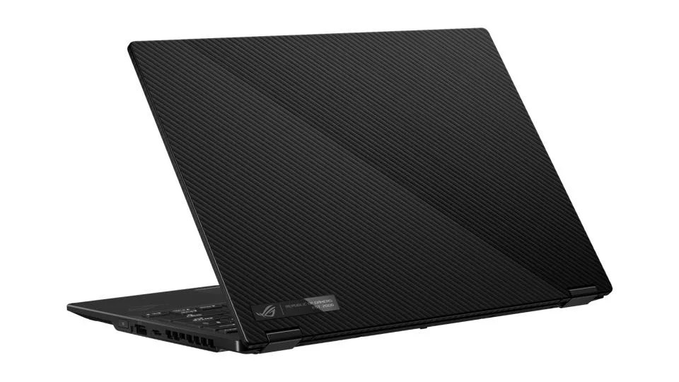 Asus' ROG Flow X13 is a beast of a gaming laptop in a tiny 13in chassis