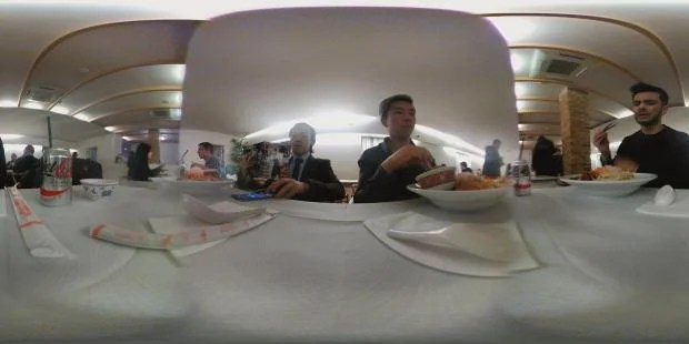 LG 360 Cam 360-degree photo 2