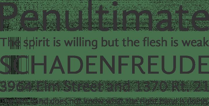 gandhi sans font free by librerias gandhi s a de c v font squirrel