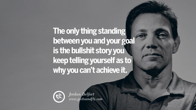 About Believe What Quotes Standing You