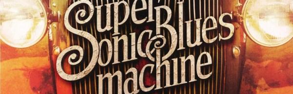 supersonic blues machine # 67