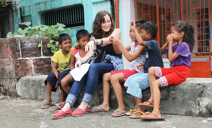 Image result for volunteer travel