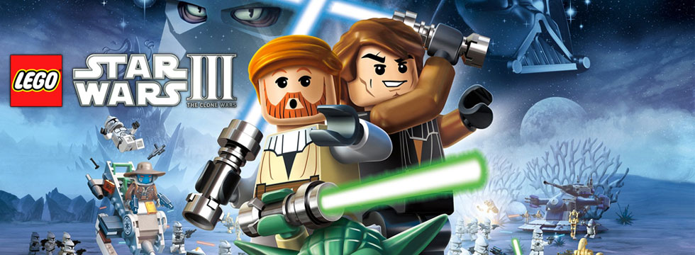 LEGO Star Wars III  The Clone Wars Game Guide   gamepressure com LEGO Star Wars III  The Clone Wars Game Guide