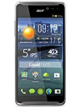 How to Carrier Unlock Acer Liquid E600