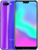 Huawei Honor 10 MORE PICTURES
