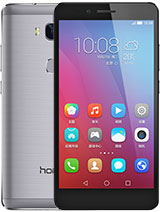 Huawei Honor 5X MORE PICTURES
