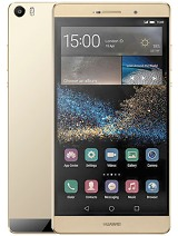 Huawei P8max MORE PICTURES