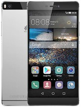 Huawei P8 MORE PICTURES
