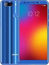 Lenovo K9 L38043 Firmware