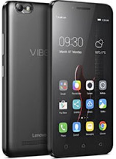 Lenovo Vibe C MORE PICTURES
