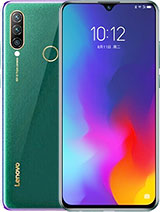 Official Lenovo Z6 Lite Youth Edition L38111 Firmware