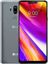 LG G7 ThinQ MORE PICTURES