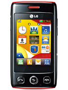 LG Cookie Lite T300 MORE PICTURES