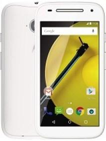 Motorola Moto E Dual SIM (2nd gen) MORE PICTURES