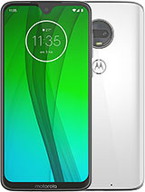 Motorola Moto G7 XT1962-5 Firmware