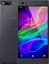 Razer Phone 1 Cheryl 2017 Global Firmware