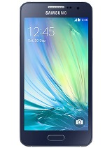 Samsung Galaxy A3 Duos MORE PICTURES