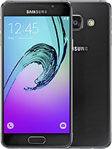 Samsung Galaxy A3 2016 SM-A310NO Firmware