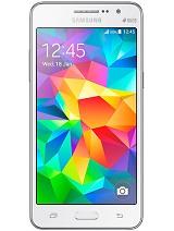 Samsung Galaxy Grand Prime SM-G530FZ Firmware