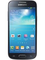 Samsung I9190 Galaxy S4 mini MORE PICTURES