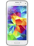 Samsung Galaxy S5 Mini SM-G800MStock Rom