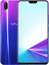 How to Carrier Unlock vivo Z3x