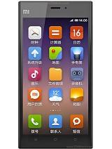 Xiaomi Mi 3 MORE PICTURES