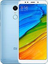 Xiaomi Redmi Note 5 (Redmi 5 Plus) MORE PICTURES