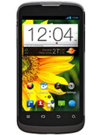 Official ZTE Blade 3 Stock Rom | BOYCRACKED