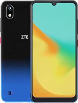 ZTE Blade A7 Firmware