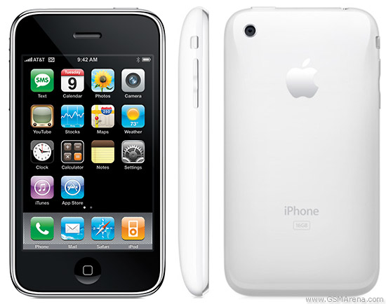 Apple iPhone 3G