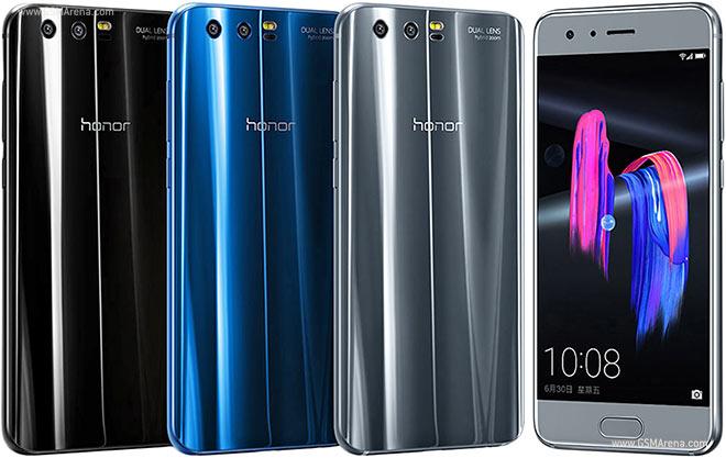 Картинки по запросу Huawei Honor 9 фото