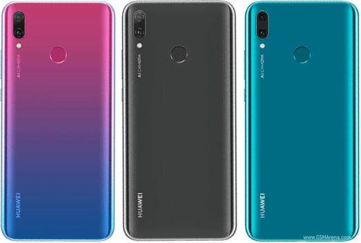 Y9 - Huawei