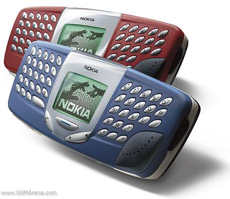 2001 Nokia 5510