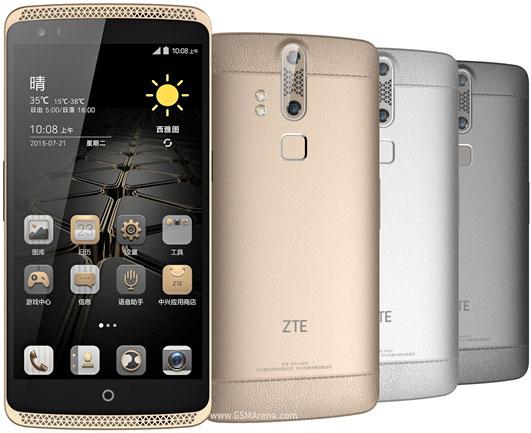 Axon Lux Snapdragon 810 MSM8994 2.0GHz 8コア
