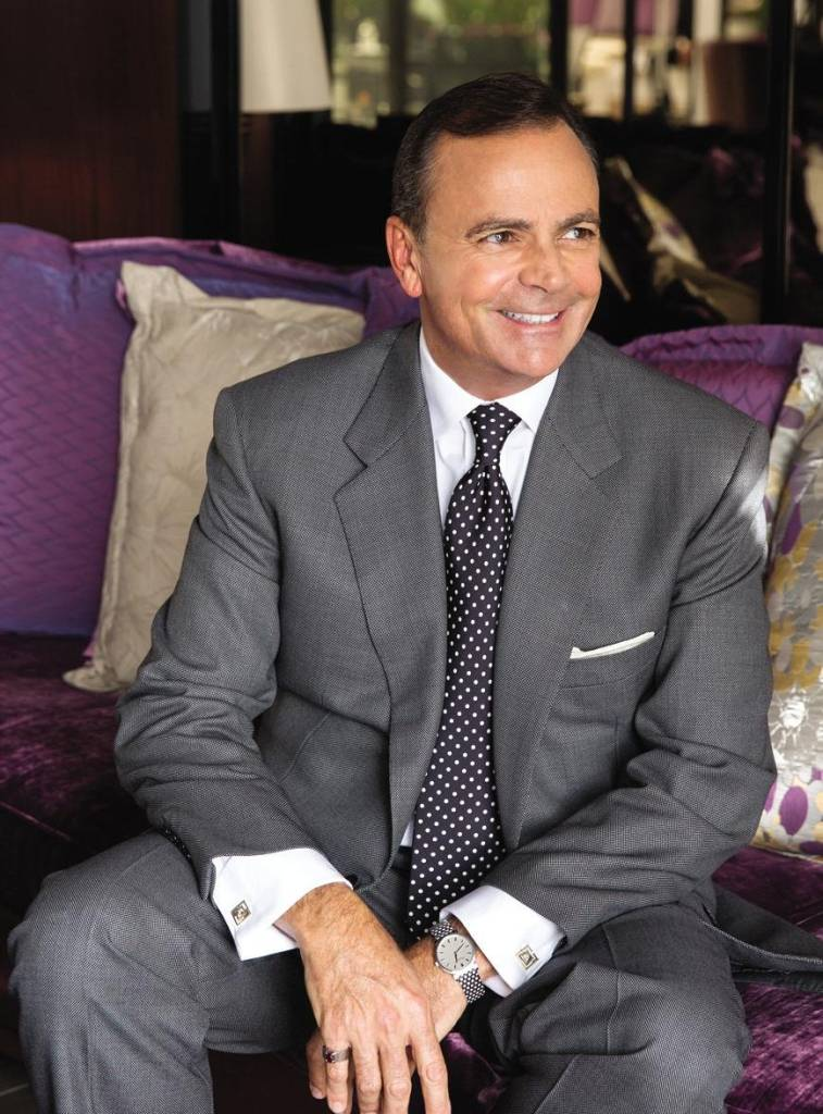 Haute 100 LA Update Rick Caruso Poised To Redo Downtown