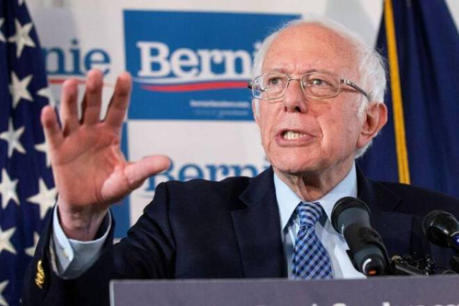 Bernie-Sanders-predicted-the-election-results BERNIE SANDERS PREDICTED THE ELECTION RESULTS