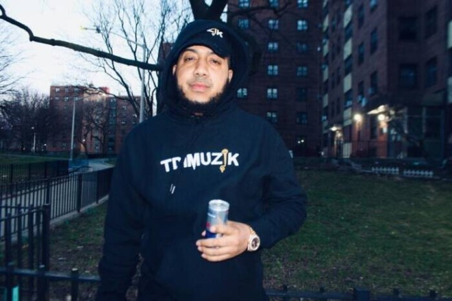 image1-3 South Bronx Artist TDIMuzik Gets Ready to Debut Highly Anticipated EP H.E.N.R.Y and He's Taking His Brand Global
