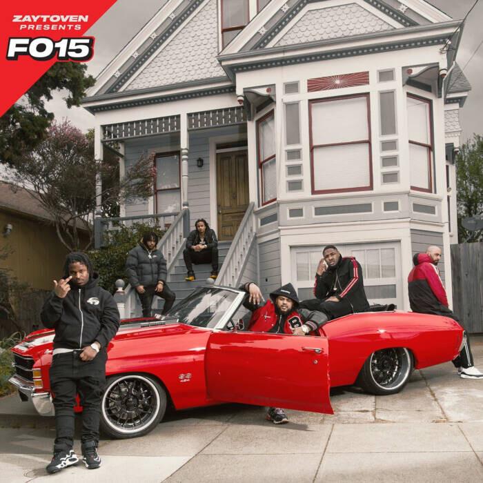 unnamed-12 Zaytoven Teams With EMPIRE to Showcase San Francisco Rap in Upcoming Fo15 Mixtape