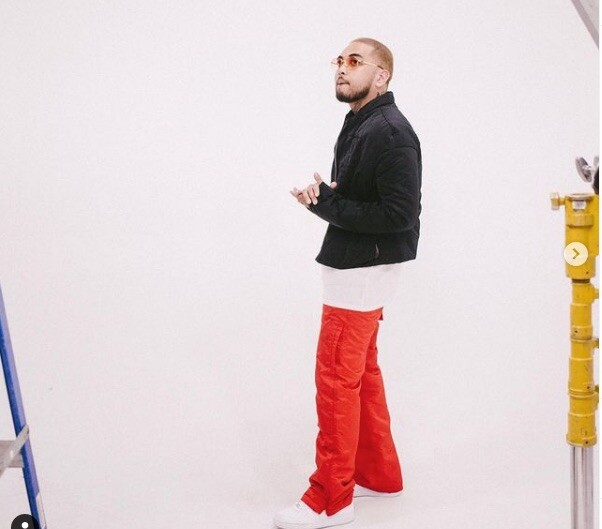 """JordanFallVideo Toronto's Jordan Fall Is Set To Make 2021 His Breakout Year; Releases Anticipated Video For """"Good Mourning"""""""