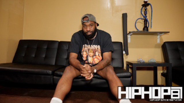 MELL-MAN Mell Man Exclusive Interview with HipHopSince1987