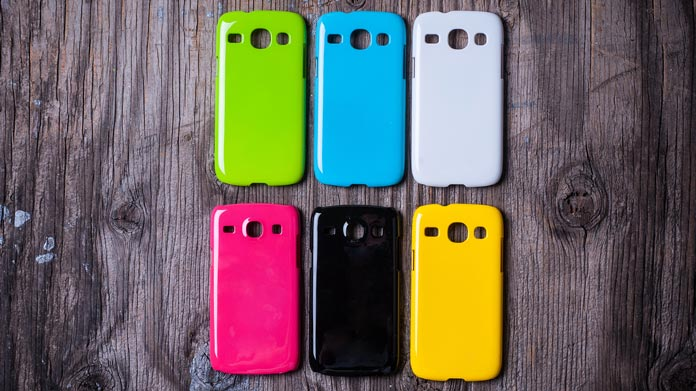 How to Start a Custom Phone Case Business