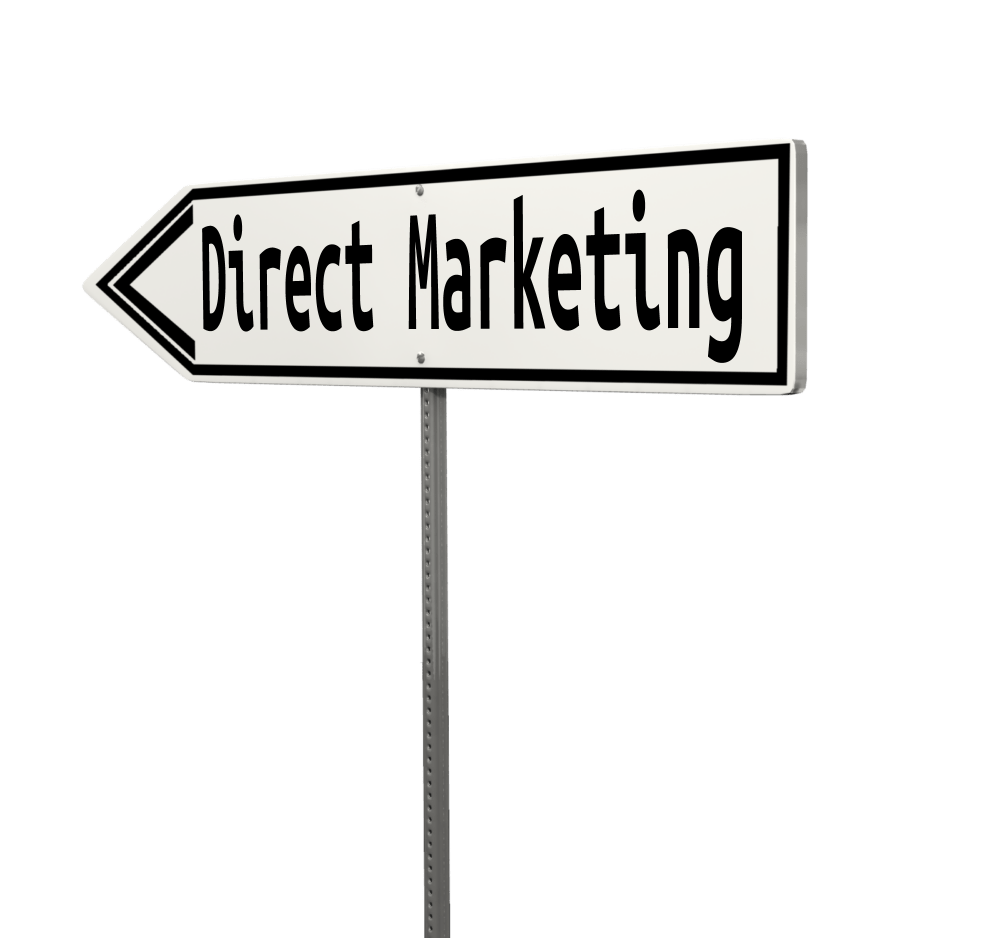ingredients for a successful direct marketing mix recipe