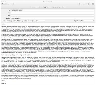 Image result for long emails
